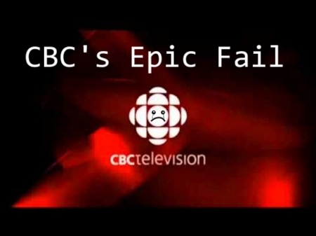 CBC to drop advertising