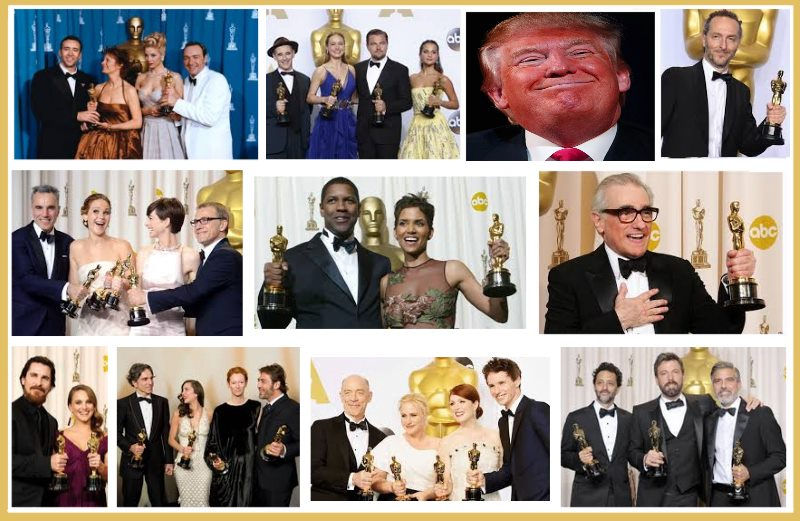 Donald trump-oscars anti-foreign-film