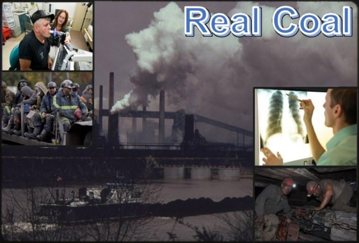 real-coal