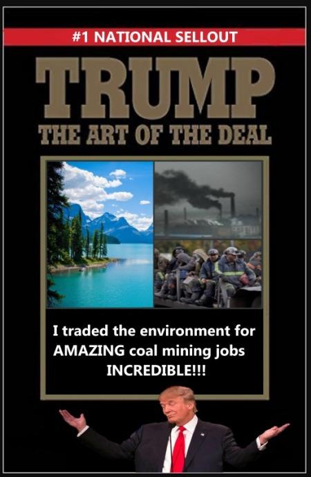 Donald Trump Art of the Deal
